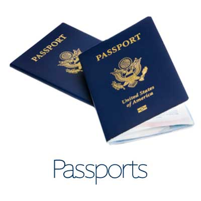 Coming in February, a new way to reserve your passport appointment!