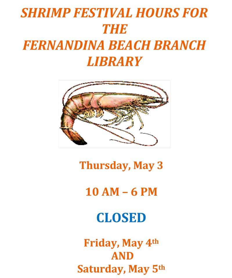 Thursday, May 3 10 AM – 6 PM. CLOSED Friday, May 4th AND Saturday, May 5th