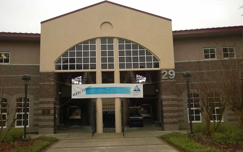 Yulee Branch Library
