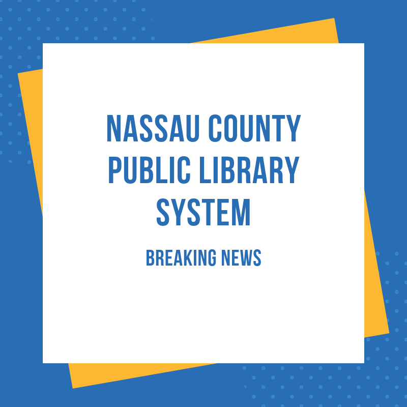 Nassau County News