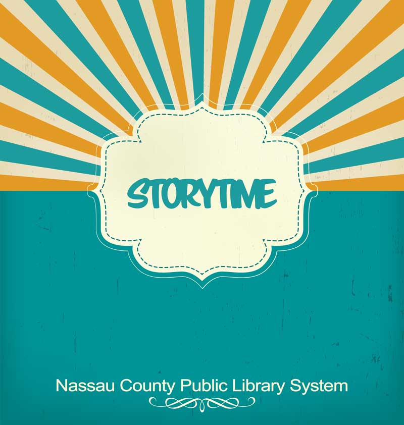 Storytime Ad