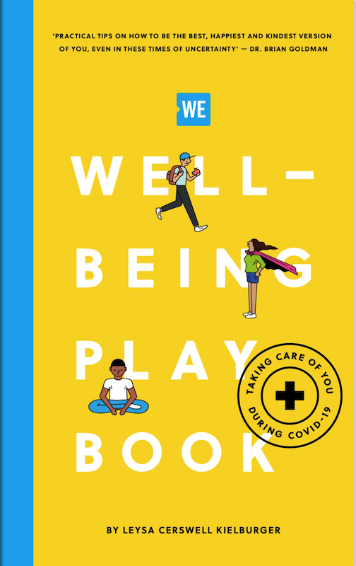 Well Being Playbook