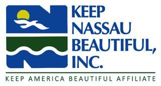 Keep Nassau Beautiful Logo