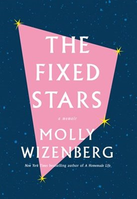 The Fixed Stars Book Cover