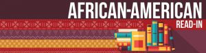 African American Read-In Virtual Event