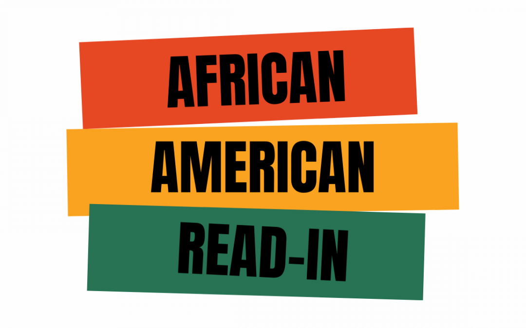 Recordings of the Video Submissions for African American Read-In