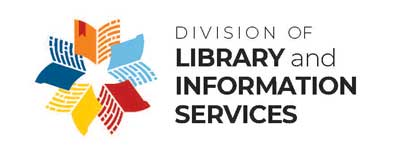 Division of Library and Information Services Logo