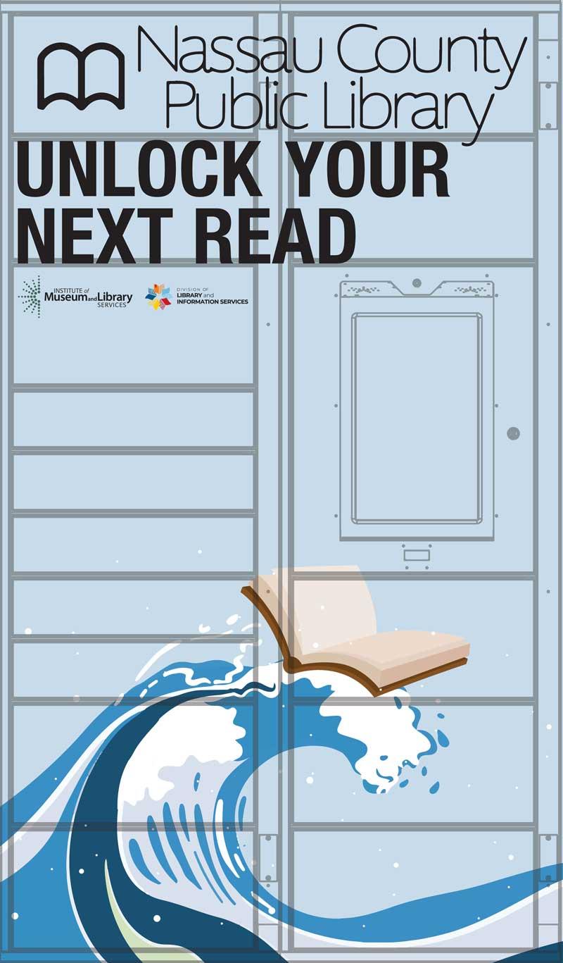 Fernandina Beach Library Locker Design
