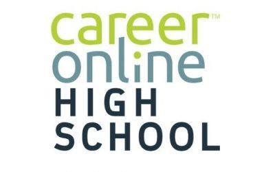 Career Online High School Returns