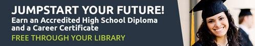 Career Online High School - Jumpstart your Future